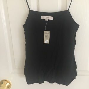 Brand new with tags Loft cami